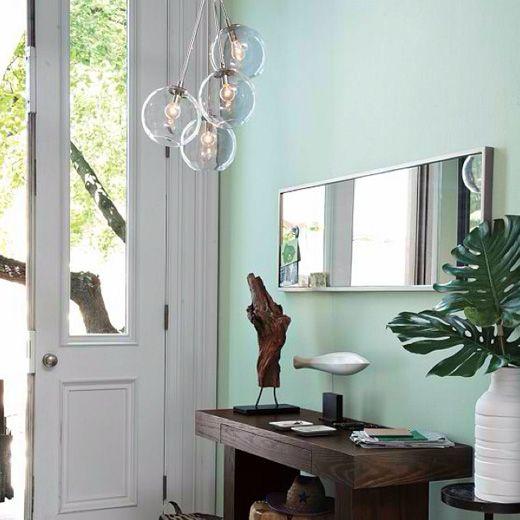 Πως Να Ενσωματώσεις Το Mint Green Στην Διακόσμηση Του Σπιτιού / Decorating Mint Green