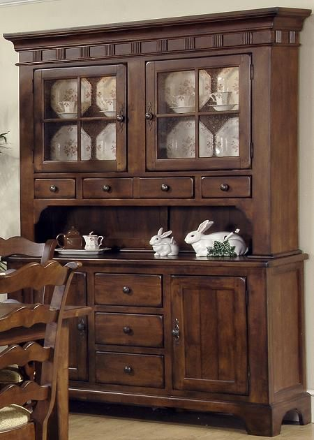 82 Best Dining Room Images On Pinterest  Buffet Hutch Dining Awesome Dining Room Buffet Hutch Design Inspiration