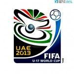 pour son premier match du Mondial de football des moins de 17 ans, au Émirats arabes unis du 17 octobre au 8 novembre 2013...