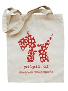 Cool Pilpil Bag <3