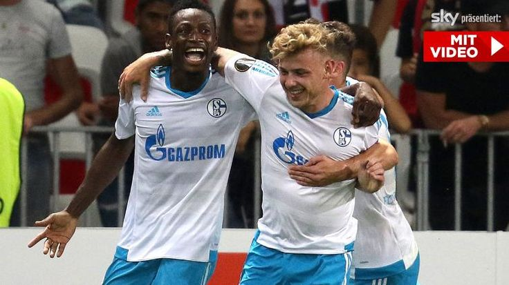 Nizza – Schalke 0:1 | Balotelli? Baba!