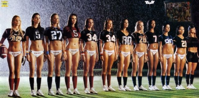 nfl wagering nfl network girl