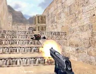 Counter Strike 1.6 Aim CFG Hack Wallhack Hile 10.05.2017 - HileSel