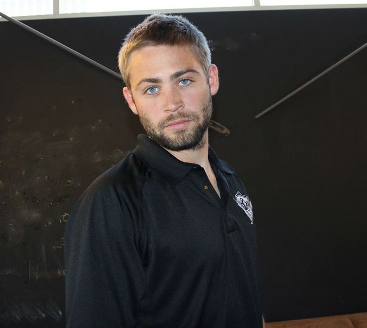 Cody Walker #ROWW #RememberTheBuster Forever & Always in our Hearts