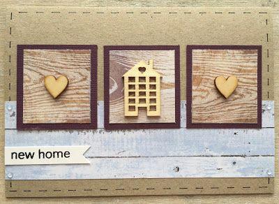 LindaCrea: Home Sweet Home #17