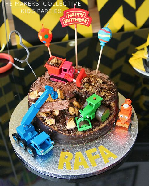 27 best Easy cars and trucks themed birthday party images on