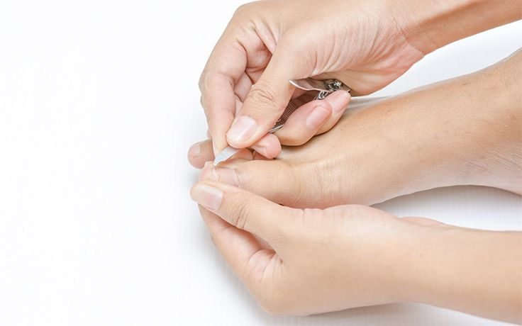 Ingrown toenails can be nasty, painful, and if left untreated, can lead to a more serious infection. Learn how to prevent and treat ingrown nails!