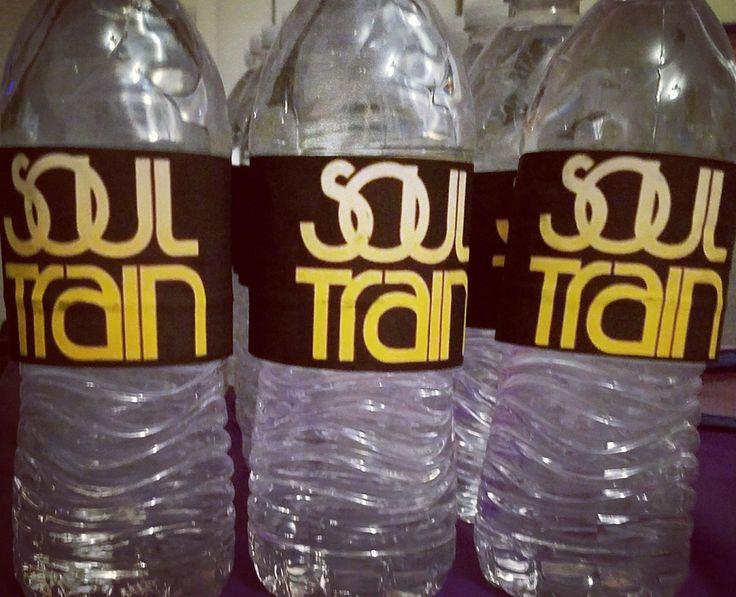 Soul Train Party Water Bottle Labels Soul Train Party Supplies Soul Train Party Bottled Water Labels Soul Train Party Bottled Water Wrappers Soul Train Party Water Bottle Labels Soul Train Party Ideas Soul Train Party Decor Soul Train Party