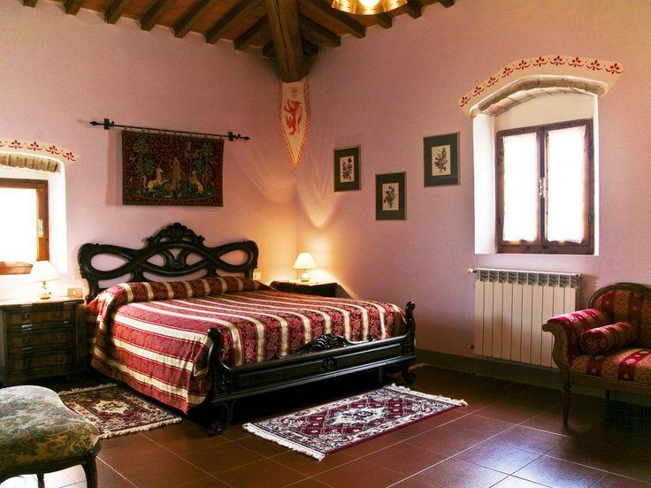 Stuga i Montespertoli, Italien – boka via HomeAway. Njut av denna bostad på semestern med 4 bäddar och med internet, med trädgård, från 1071 SEK per natt.