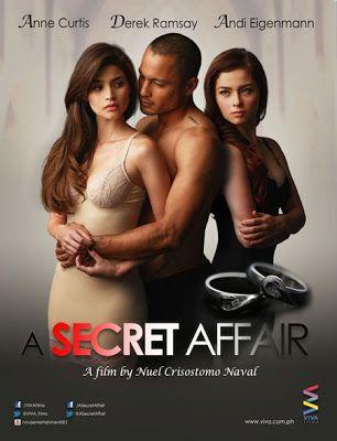 A Secret Affair Movie Watch Online