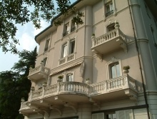 Property for Sale at Lake Como Italy