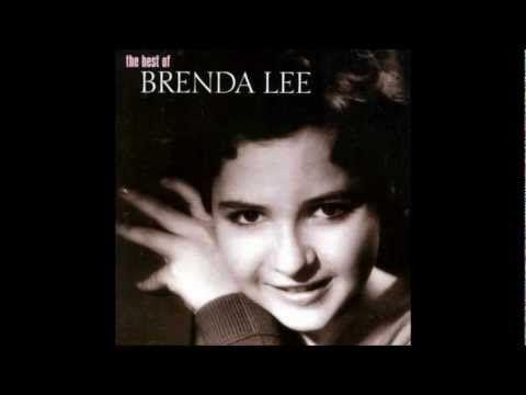Brenda Lee--Sweet Nothings