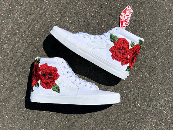 e9b1a0df17f 🌹NEW ARRIVAL 🌹Shop with Confidence all High top vans are 100% authentic!