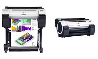 Canon imagePROGRAF iPF670 Support & Drivers Download