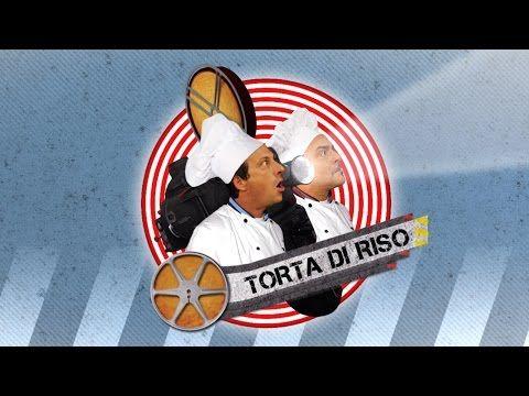 Torta di Riso - 4a stagione - Raccolta di Imbecilli AXN - YouTube