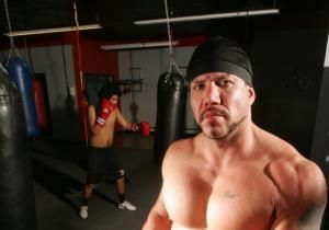 Tommy Morrison, the hard-punching heavyweight with boy-band good looks who once beat George Foreman and later starred in the Rocky franchise before falling ill in recent years — all the while denying he was HIV positive — died on Sunday at a hospital in Nebraska.