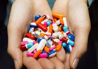 Are we an over-medicated nation? Let's look at the numbers: Americans spent...