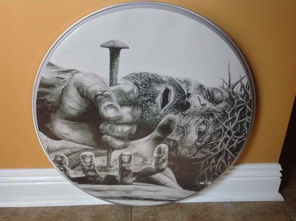custom drumheads | awdrums - CUSTOM DRUM HEADS