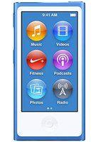 Sale Preis: Apple iPod nano 16GB Blue (7th Generation). Gutscheine & Coole Geschenke für Frauen, Männer & Freunde. Kaufen auf http://coolegeschenkideen.de/apple-ipod-nano-16gb-blue-8th-generation-newest-model  #Geschenke #Weihnachtsgeschenke #Geschenkideen #Geburtstagsgeschenk #Amazon