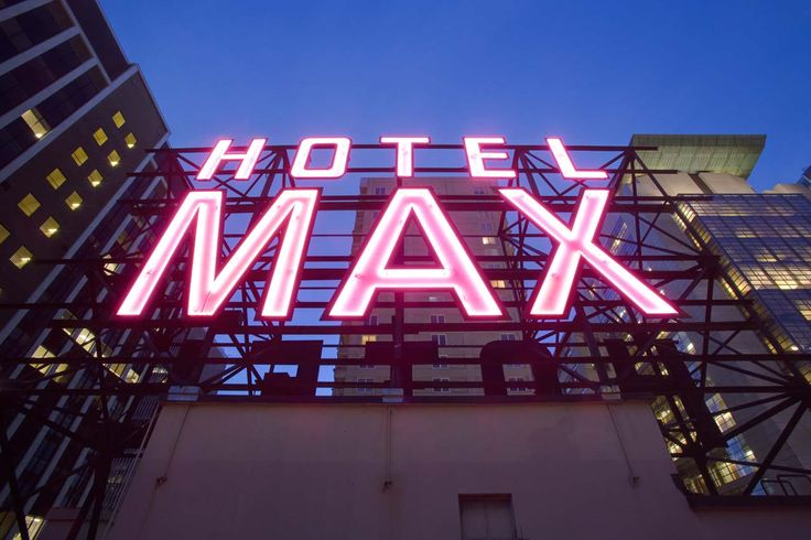 My fave!         Seattle Hotels | Hotel Max in Downtown Seattle | A Provenance Hotel