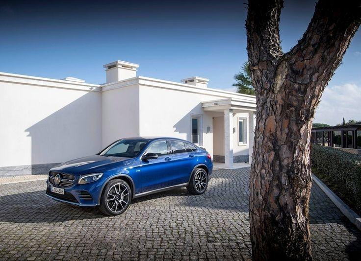 "55.1k aprecieri, 76 comentarii - Mercedes-AMG (@mercedesamg) pe Instagram: ""The Mercedes-AMG GLC 43 Coupé deserves a backdrop as beautiful as it is! #MercedesAMG #AMG #GLC43…"""