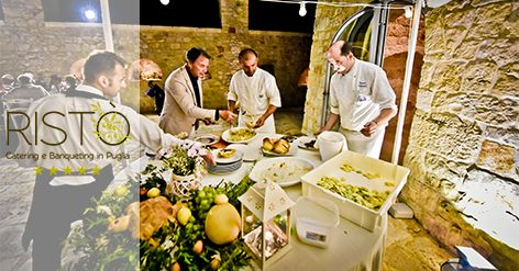 Il servizio catering è il frutto delle mode e tendenze del momento, scopri quali: http://bit.ly/1VLosUC #love