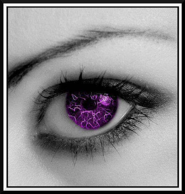 purple eyes   Purple Eyes - Purple Photo (21933131) - Fanpop fanclubs
