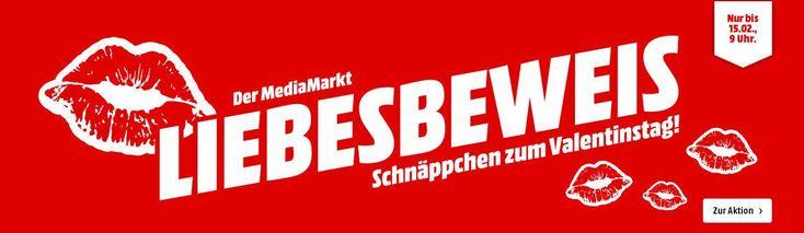 Bei MediaMarkt gibt es zum Valentinstag wieder einmalige Angebote - http://www.spassmarktplatz.de/aktionen/bei-mediamarkt-gibt-es-zum-valentinstag-wieder-einmalige-angebote/