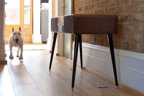 gallery : Ruark Audio R7 high fidelity radiogram