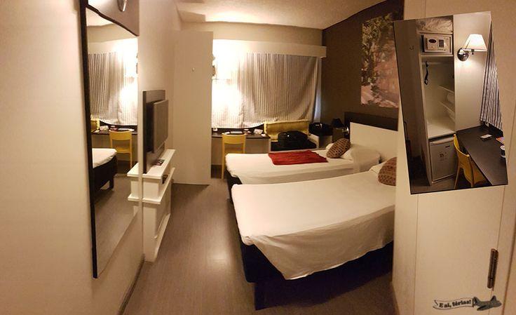 Ibis Budget, Ibis Hotel, Ibis Styles!! Afinal, qual o melhor entre as três opções econômicas da rede accor?