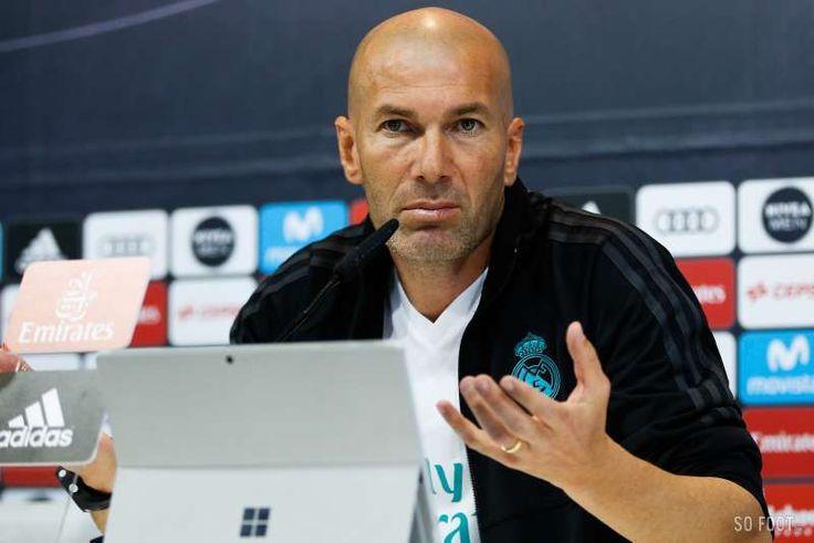Zizou s'en prend plein la tronche. Jorge Valdano, l'ancien joueur et directeur sportif du Real Madrid, s'est exprimé sur Onda Cero, station radio ...