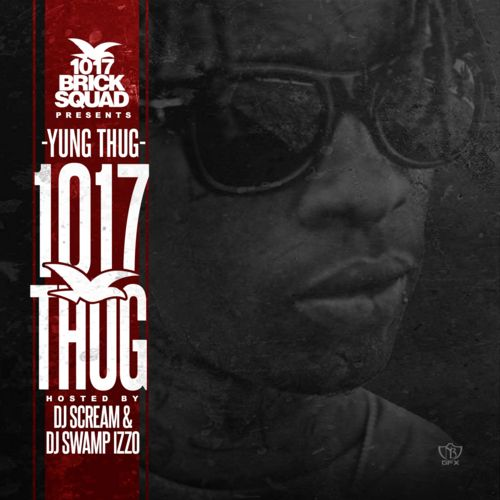 "The Atlanta/Bricksquad Monopoly artist Young Thug teams up with DJ Scream and DJ Swamp Izzo for the release of his fourth mixtape ""1017 Thug."" Follow him @YoungThugWorld"
