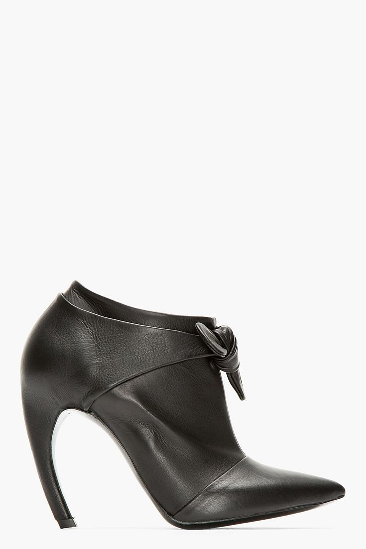 Proenza SchoulerClassic ankle boots - damante curry