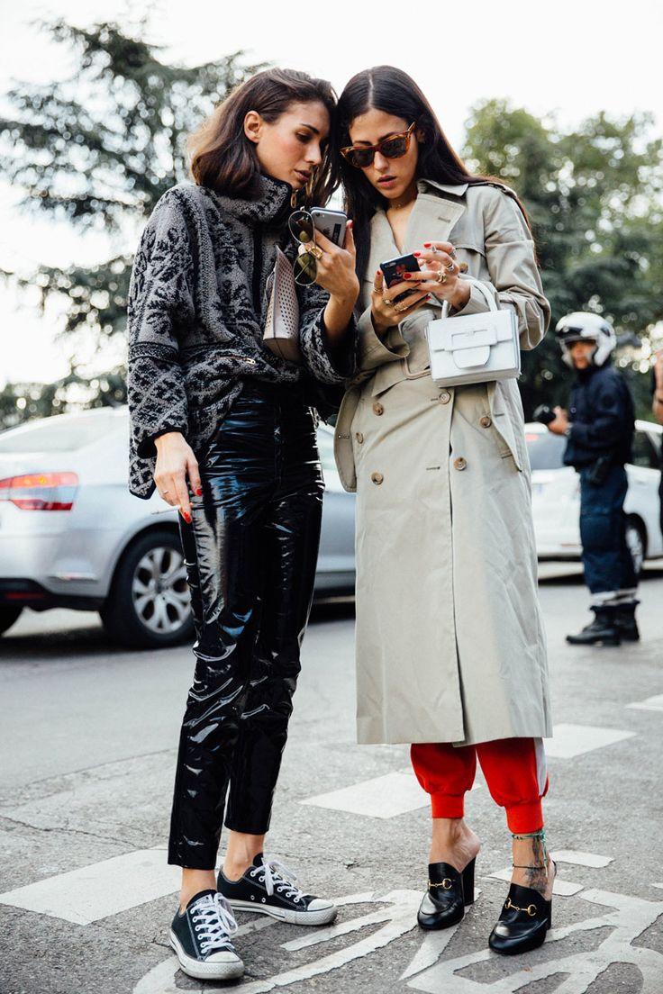 Our Favorite Parisian Moments