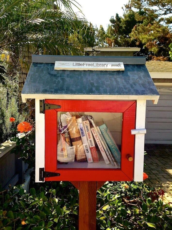 Libraries In Manhattan Beach Ca