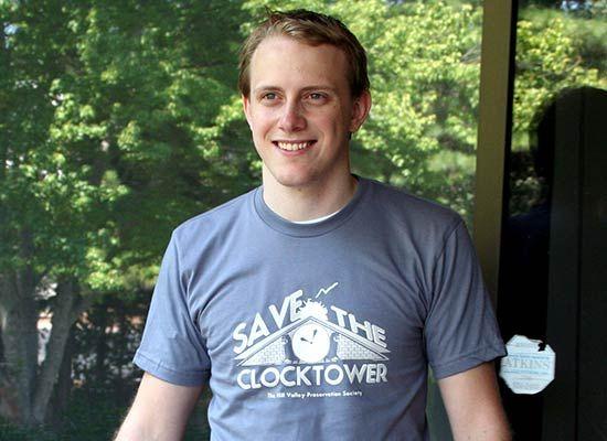 Back to the Future: Clocktower T Shirt, Funny T Shirts Tops, Gift Ideas, Groom Gifts, Clock Tower, Snorgtees Com, Clocktower Tee, Graphic Tees, Tee Shirtss