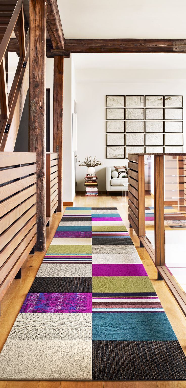 Floru0027s Carpet Tiles Come In Different Textures, Colours And Patterns. You  Can Create Very