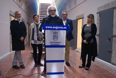 Cuba en Segovia a través de Miradas cruzadas de segoviaFOTO http://www.revcyl.com/web/index.php/cultura-y-turismo/item/9179-cuba-en-sego