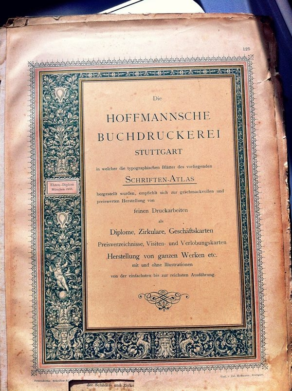 Schriften Atlas 1894 via @designworkplan