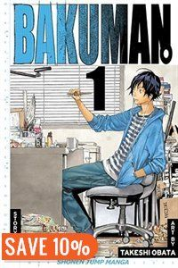 Bakuman., Vol. 1 Book by Tsugumi Ohba | Trade Paperback | chapters.indigo.ca