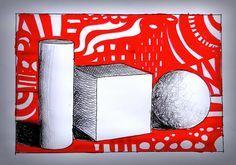 Educación Plástica y Visual 4: septiembre 2013
