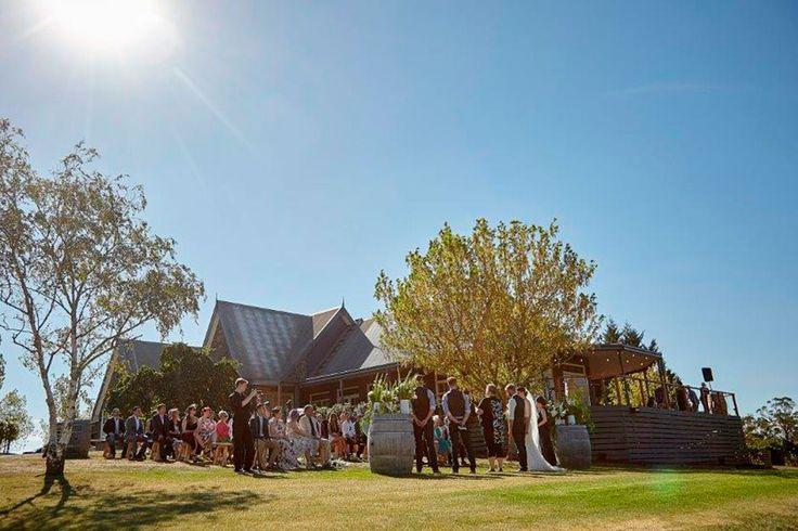 Weddings   Riverstone Estate Winery