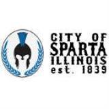 This is Sparta! (Illinois) my home town. #sparta #illinois #hometown