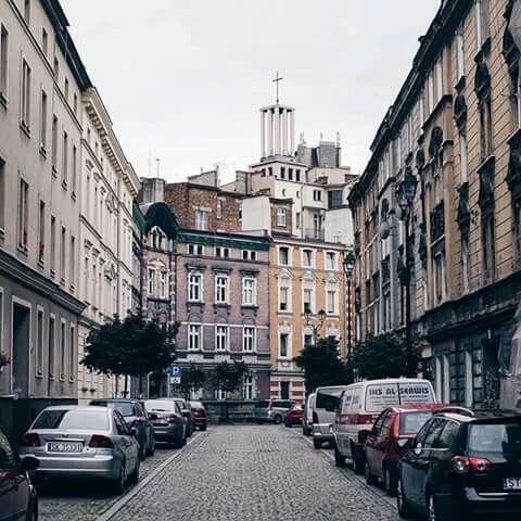 KATOWICE.Poland