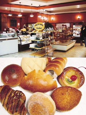 Pastry House Hippo - Japanese Bakery in Mitsuwa ...