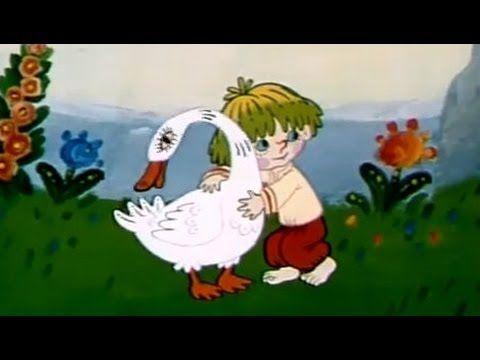 Івасик-Телесик (1989) - мультфільми українською мовою - YouTube