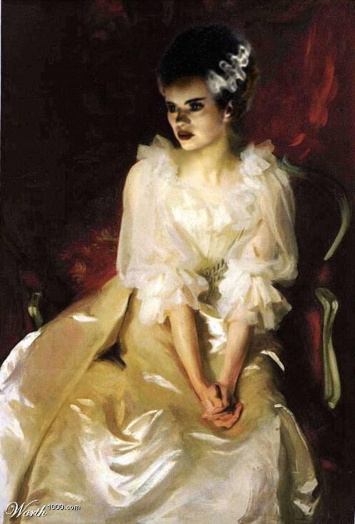 79 best images about The Bride on Pinterest | Elsa ...