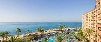 Sunset Beach Apartments, Benalmadena: Another firm favourite with Irish families. Just a 2.5 hour flight from Dublin and a transfer time of little more than half an hour it's ideal for families not wanted to travel too far. Located on the sea front of Benalmadena, the Sunset Beach offers a full day & evening entertainment program. It costs a little extra to stay in an exterior apartment with views of sea / mountains but definitely worth it not to have a view of your neighbours apartment!