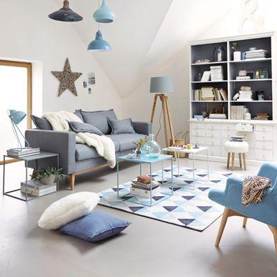 Les Meilleures Images Du Tableau MDM Sur Pinterest Maison Du - Canapé convertible scandinave pour noël objets de décoration d intérieur