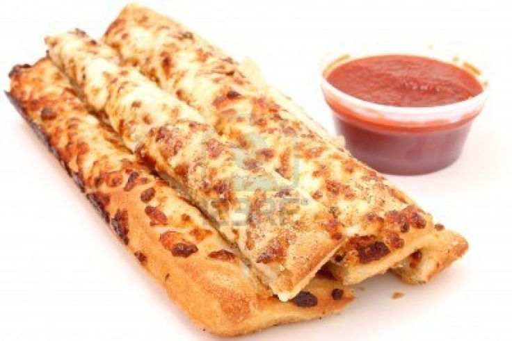 Pizza Hut Cheesy Breadsticks All The Foods Pinterest